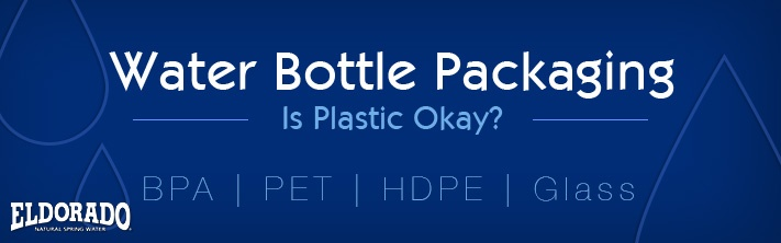 The facts about plastic bottle packaging