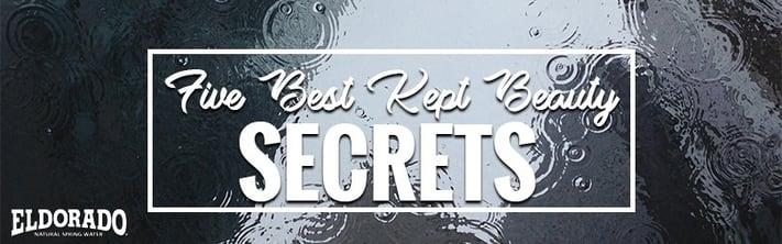 best kept beauty secrets