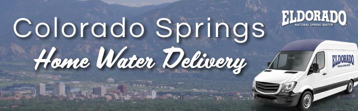 Colorado Springs home water delivery