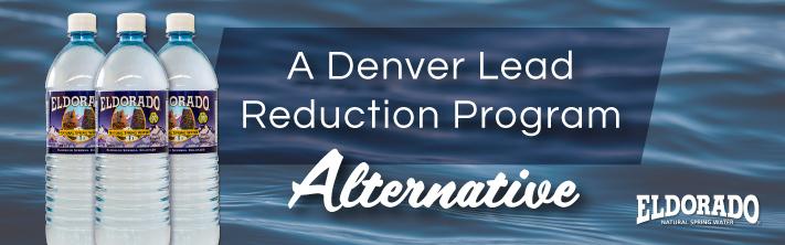 Lead in Denver Water