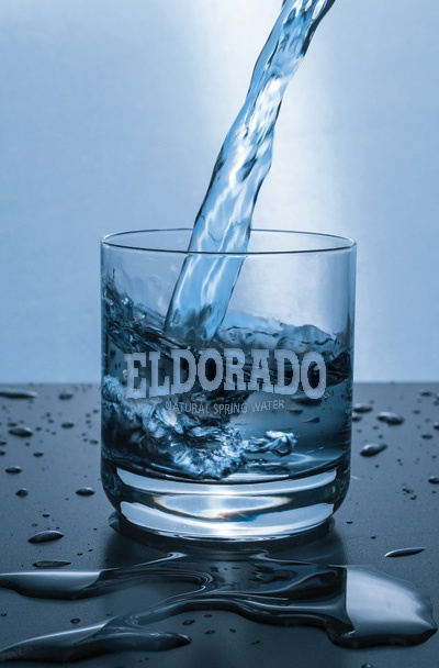 You'll love our Eldorado Water