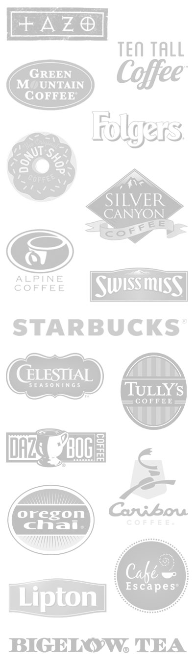 Coffee/Tea Partners