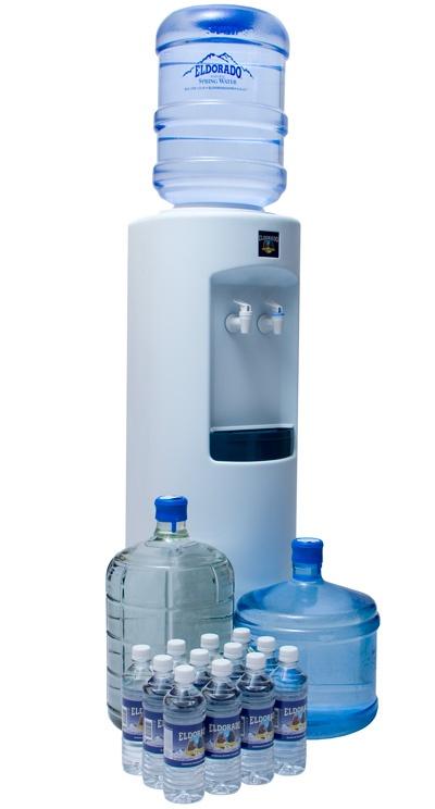 Eldorado Water Delivery Products