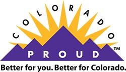 Colorado Proud Logo