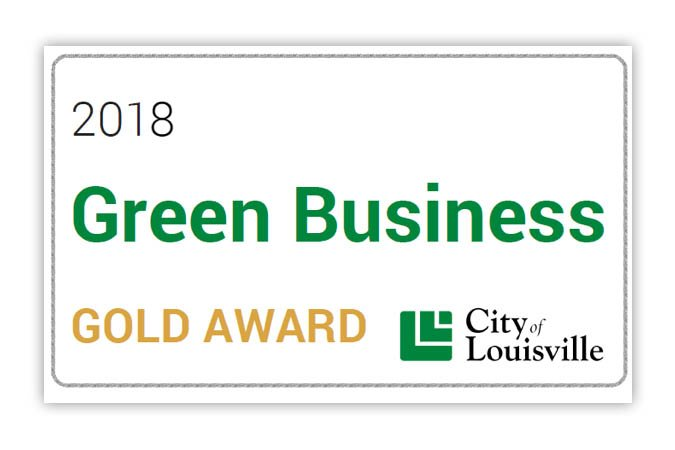 Green Business Golden Award 2018
