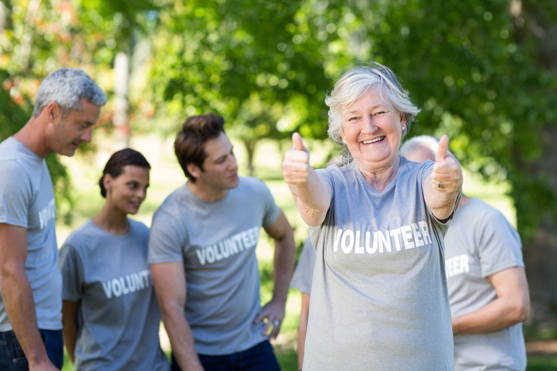 Eldorado Water Volunteer