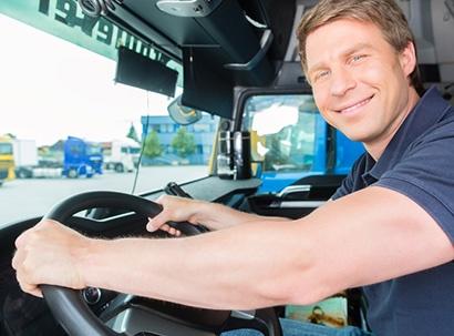 Eldorado Water Delivery Driver