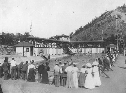Eldorado Water Historical Resort