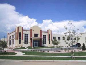 Eldorado Water Corporate Office