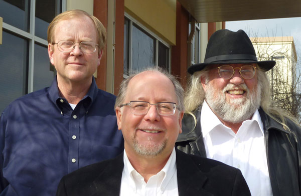 Eldorado Water Co-Founders