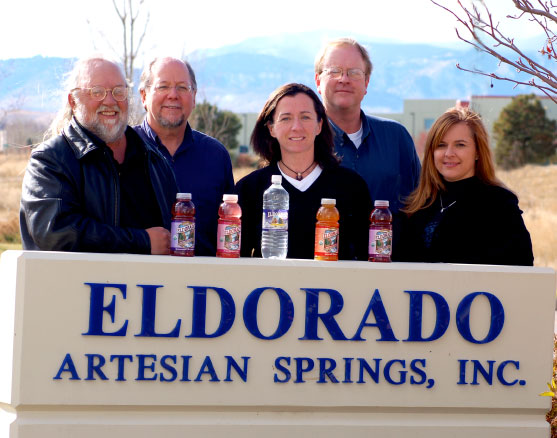 Eldorado Water Company Officers