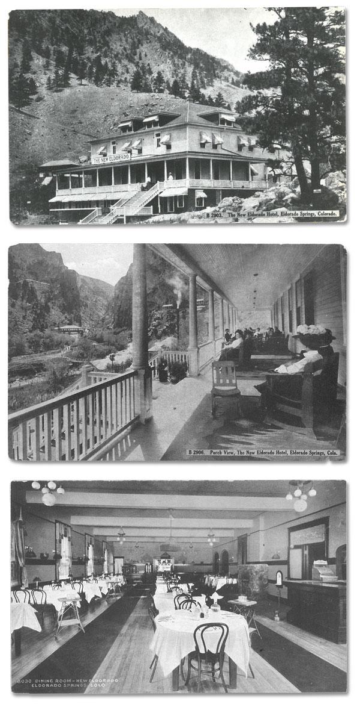 Vintage photos of (Top)