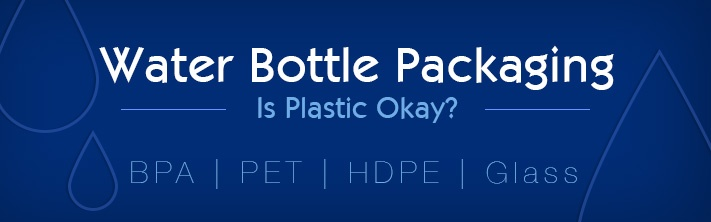 Bottle Packaging: Health Info & Choices